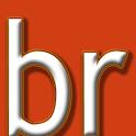 Brinkr! logo