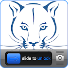Leopard HD Go Locker Theme icon