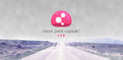 Check Point Capsule VPN - Android app on AppBrain
