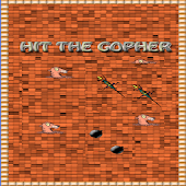 Hit The Gopher