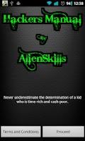 Screenshot of Hackers Manual Hack WiFi FB