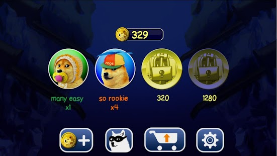 VeryDoge a very doge game- screenshot thumbnail