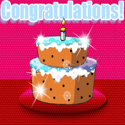 Cindy's Birthday Cake Lite