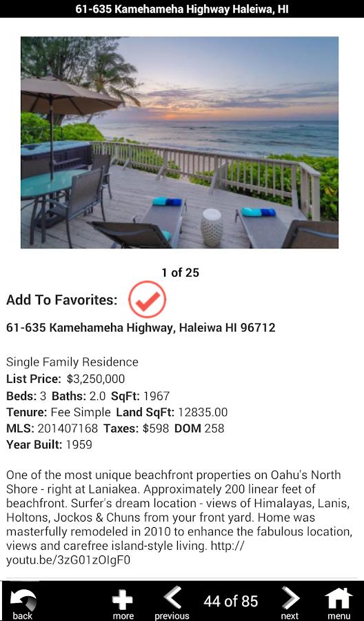 Locations LLC - screenshot