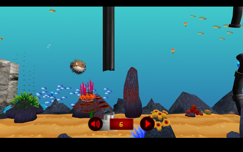 Derplantis - screenshot