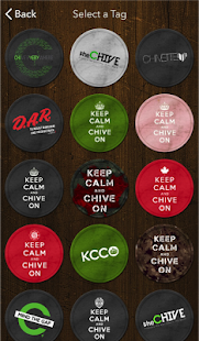 The Chivery - Official Store- screenshot thumbnail