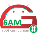 GSam Battery - Root Companion icon