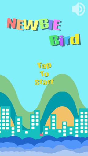 Newbie Bird