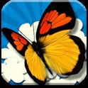 Chinese Butterflies logo