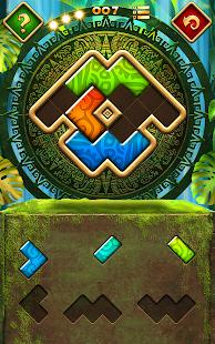 Montezuma Puzzle 4 Free Screenshot
