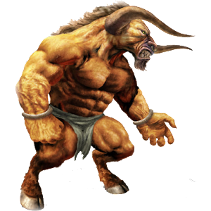 App Mythological Creatures APK