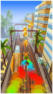 Subway Surfers - screenshot thumbnail