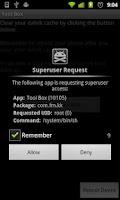 Screenshot of Advanced Users Tool Box No Ads