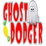 Halloween Candy Ghost Dodger