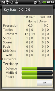 Gaelic Manager Free screenshot 3