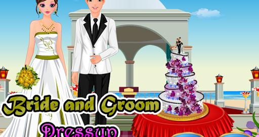 Wedding dressup and decoration 1.0.0 screenshots 5