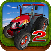 Tractor: Farm Driver 2 Android APK Download Free By Catmoon Productions