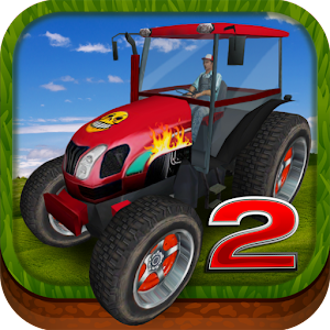Tractor: Farm Driver 2 for PC and MAC