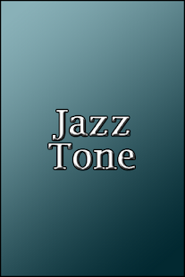 Smooth Jazz Ringtone - screenshot thumbnail