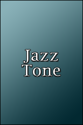 Smooth Jazz Ringtone - screenshot