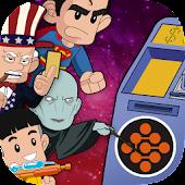 Clicker Heroes Infinity