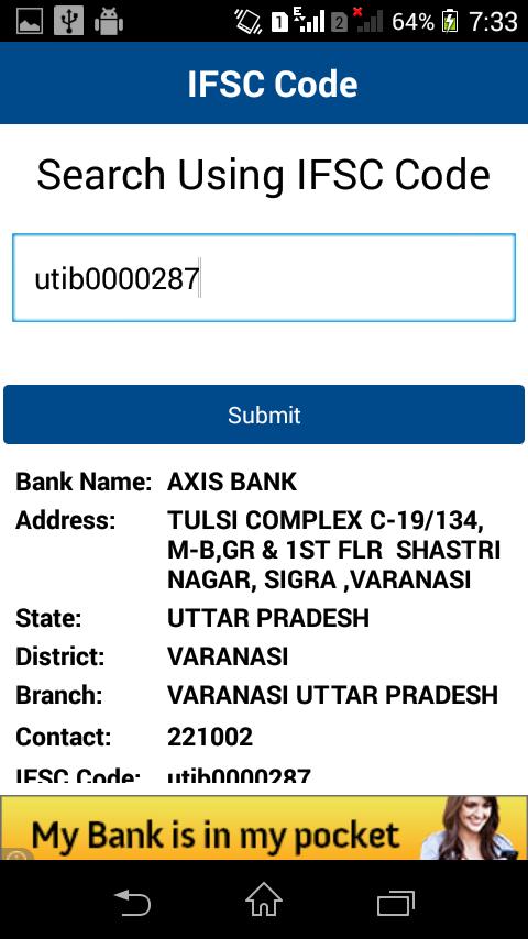 Citi Bank Ifsc Code Citi Bank Micr Code Branches In India