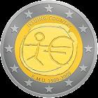 My Euro Coins icon