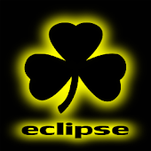 Eclipse Go Launcher EX Theme