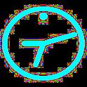 LiveClock icon