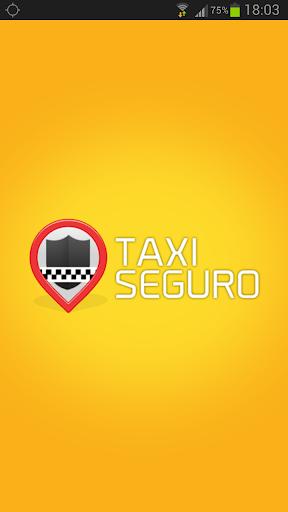 Taxi Seguro Taxista