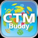 CTM Buddy logo