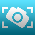 HoriCam - Horizontal camera icon