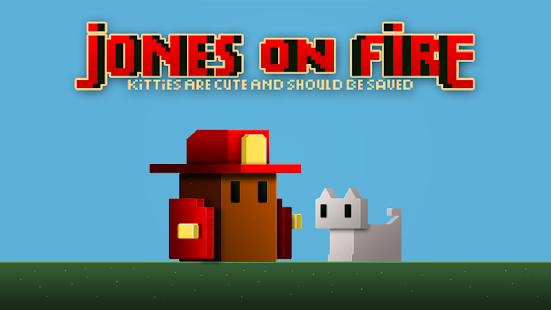 Jones On Fire - screenshot thumbnail