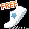 runstar™ FREE logo