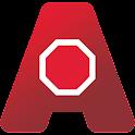 Eugene (Lane Transit): AnyStop logo