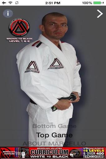 【免費運動App】BJJ BROWN-BLACK L1&2 Jiu Jitsu-APP點子