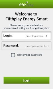 fifthplay Energy Smart - screenshot thumbnail