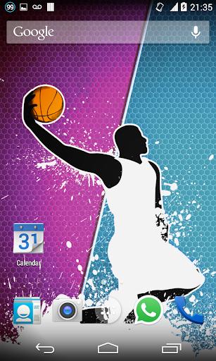 Charlotte Basketball Wallpaper