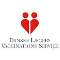 Lægens Rejseråd logo