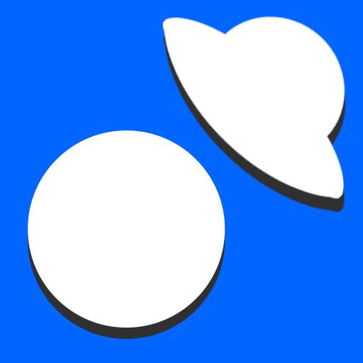 Planètes 冒險 App LOGO-APP試玩