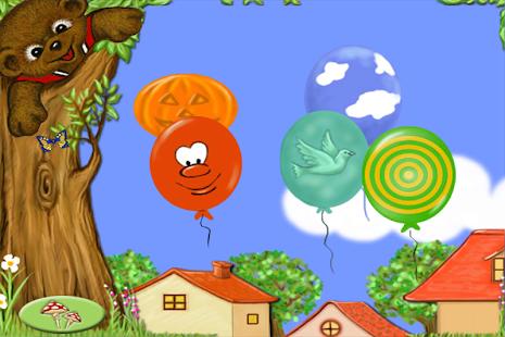 El osito jard n de infancia aplicaciones en google play for Que es jardin de infancia
