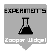 Experiments for Zooper
