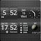 Sense Analog Small Black 4x1 4.2.4 Apk