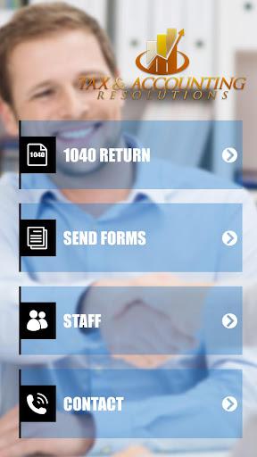 玩商業App|Tax & Accounting Resolutions免費|APP試玩