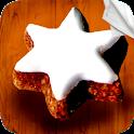 Weihnachtsbäckerei - Plätzchen icon