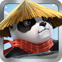 Panda Jump Seasons icon