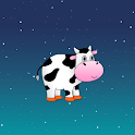 Fatty Cow Fly icon