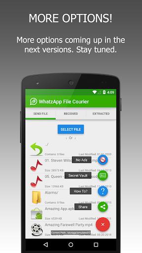 【免費工具App】WFS: WA File Sender-APP點子