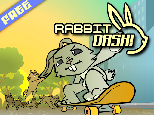 Rabbit Dash