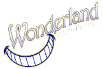 Logo of Wonderland Two Year Anniversary Barley Wine